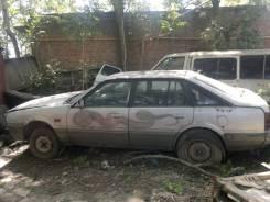 Mazda, 1987