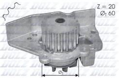 Помпа DOLZ N405 Samand/Peugeot 306/406/Citroen Xantia/Xsara/ZX 1.6-1.9 92- [N405]