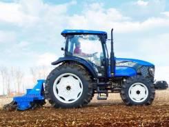 Foton Lovol. Трактор Lovol Foton TD-1004 (100 л. с. ) c ПСМ, 100 л.с. Под заказ