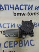 Мотор стеклоподьемника переднего правый bmw E46 1999 M43 1,9 [67628362064]