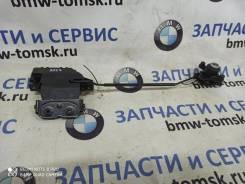 Замок багажника с личинкой bmw E46 1999 M43 1,9 [51247840617]