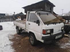 Toyota Lite Ace. Полноприводный грузовик, 2 000куб. см., 1 000кг., 4x4