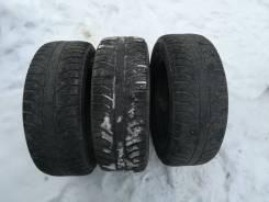 Bridgestone Ice Cruiser 7000. зимние, шипованные, 2010 год, б/у, износ 50%