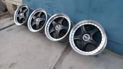 Кованные разноширокие Rays Volk Racing AV R17