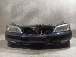 Nose cut Honda Saber 1998 UA4 J25A, передний [173415]