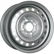Tracston Уаз 6,5x16 5x139,7 et40 108,5 silver