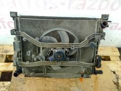 Вентилятор радиатора Renault Logan 2, Sandero
