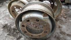 Диск колесный R19,5 8 шпилек