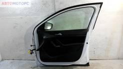 Дверь передняя правая Peugeot 308 2016 (хэтчбек)