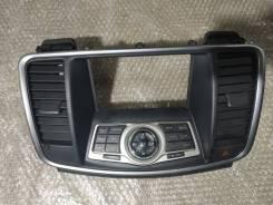 Консоль магнитофона Nissan Teana J32 2009 VQ25