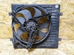 Вентилятор радиатора VW Golf 4 1.4i 1998-2005