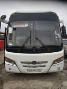 Daewoo FX120, 2009