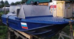 Продам лодку Ока 4 или обменяю на трактор с доплатой