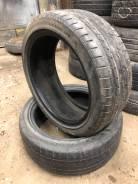 Bridgestone Playz PZ1. летние, б/у, износ 30%