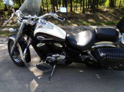 Honda Shadow vt 750, 1997