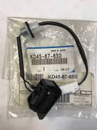 Кнопка открытия 5-ой двери Mazda CX-5, KD45-67-6S0, оригинал