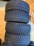 Bridgestone Blizzak VRX. всесезонные, 2014 год, б/у, износ до 5%