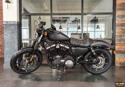 Harley-Davidson Sportster Iron 883 XL883N. 883куб. см., исправен, птс, без пробега