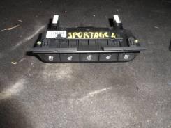 Переключатель подогрева сидений Kia Sportage 4 QL