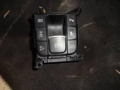 Переключатель центральной консоли Kia Sportage 4 QL