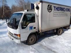 Isuzu NPR. Продаётся грузовик Isuzu ELF, 4 334куб. см., 3 500кг., 4x2