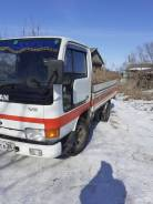 Nissan Atlas. Продаётся грузовик , 2 700куб. см., 1 500кг., 6x2