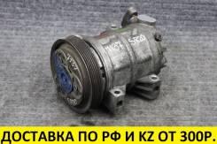 Контрактный компрессор кондиционера Nissan SR18/SR20/SR20DET