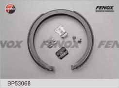 Колодки тормозные барабанные | зад прав/лев | Fenox BP53068