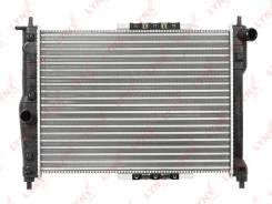 Радиатор охлаждения двигателя LYNXauto RM1300