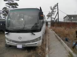 Yutong ZK6139D. Продаётся автобус Yutong, 24 места
