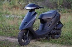 Honda Dio, 2018