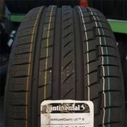 Continental ContiPremiumContact 6, 275/40 R22