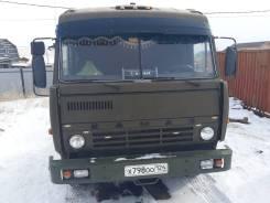 КамАЗ 5410, 1984