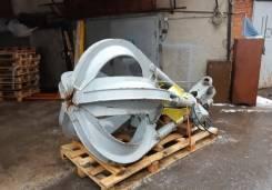 Грейфер для металлолома HGT MT3.5-600 Германия