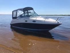 Продам катер searay 245