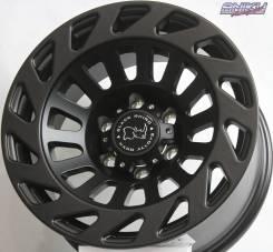 NEW Комплект дисков Black Rhino Madness R17 J9 ET-12 6*139,7 (R307)