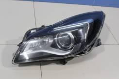 Фара левая Opel Insignia (2008-2017) [13426663]