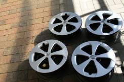 Оригинальные Toyota литые диски R-15