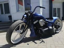 Harley-Davidson Softail Custom FXSTC. 1 800куб. см., исправен, птс, с пробегом
