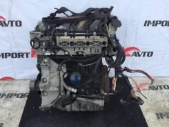 Двигатель Renault Megane 2002-2005