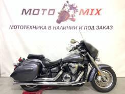 Yamaha XVS 1300, 2014