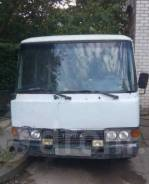 Автобус тоета коастер 1991 г. По Запчестям