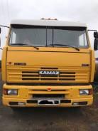 КамАЗ 65116, 2005