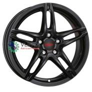 Диск 8x18/5x105 ET35 D56,6 Poison Racing Black Alutec
