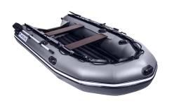 Лодка ПВХ Apache 3300 НДНД графит