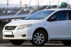 Под выкуп ! Toyota Axio NZE144 Авто в аренду под выкуп