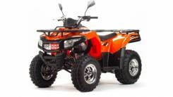 Motoland Max 200, 2019