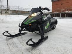 Arctic Cat Procross XF 1100 Snopro, 2011