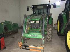 John Deere. Продаётся трактор., 125 л.с.