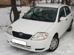 Toyota Corolla 2003 г. Продам. Авто в аренду под выкуп!